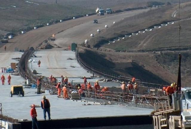 Autostrada Bucuresti-Ploiesti nu va fi gata anul acesta