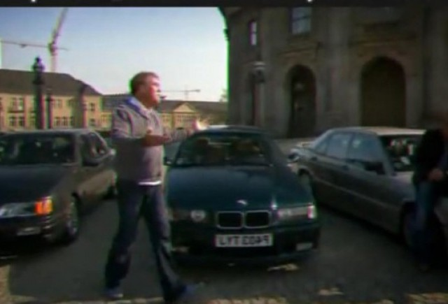VIDEO: Noul episod Top Gear
