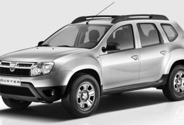 Dacia Duster primeste doua propulsoare noi