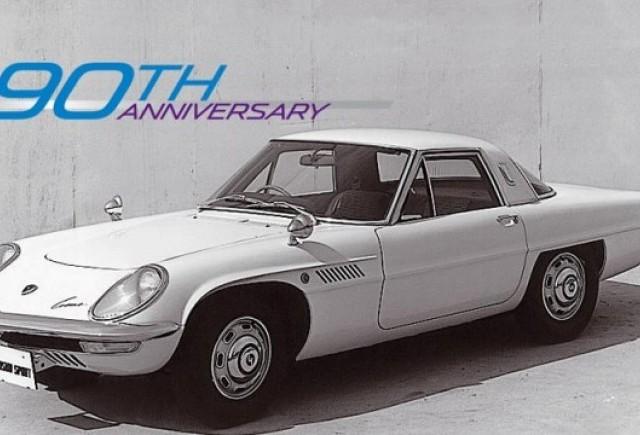 Cele mai importante modele Mazda din istorie