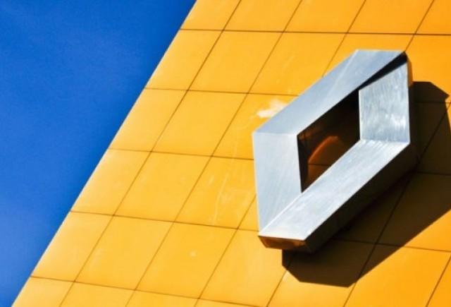 Vanzarile Renault au crescut cu 21% in primul semestru din 2010
