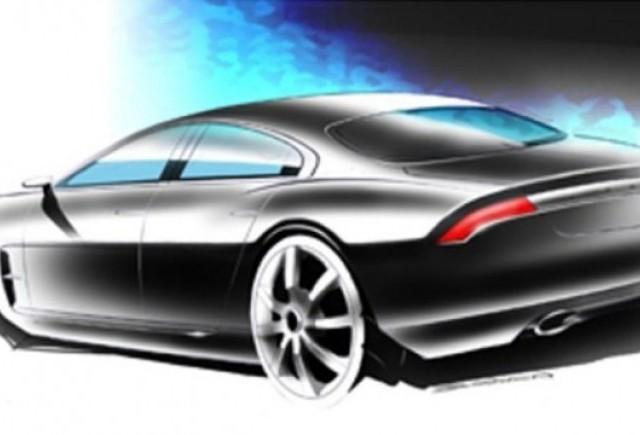 Jaguar va realiza un rival pentru modelul BMW Seria 3