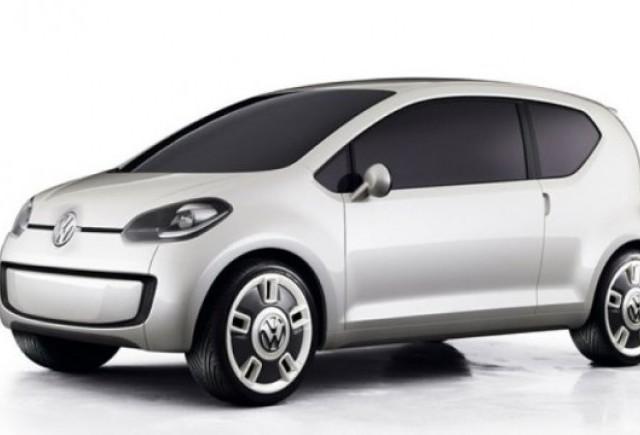 Volkswagen reinvie numele Lupo