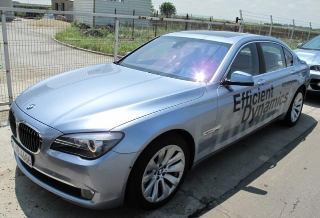 BMW pentru vedetele Ciuc Summer Festival
