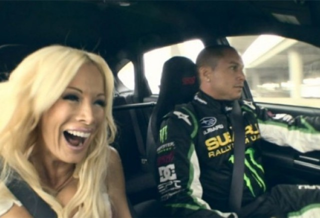 VIDEO: Noile reclame Subaru Impreza WRX STI