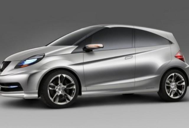 Honda doreste sa lanseze noi modele ecologice