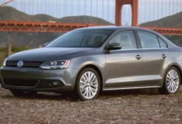 VIDEO: Noul Volkswagen Jetta prezentat din toate unghiurile