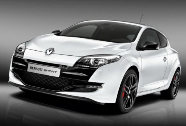 Renault pregateste un Megane RS de 300 CP