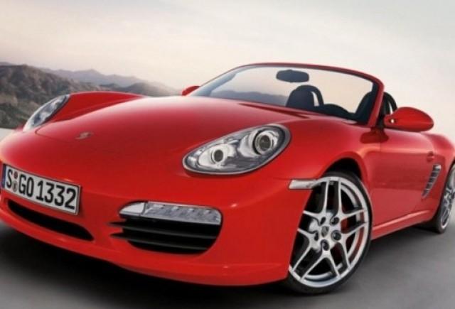 Porsche lucreaza la dezvoltarea unui model electric