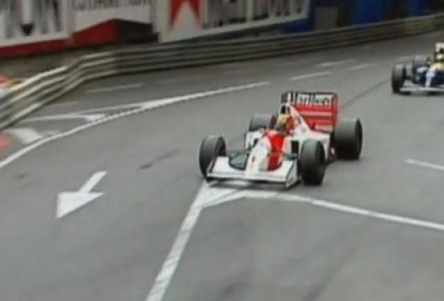 VIDEO: Top Gear comemoreaza cariera lui Ayrton Senna