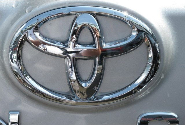 Special pentru clientii Toyota