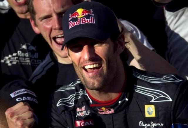 Webber a castigat Marele Premiu al Ungariei
