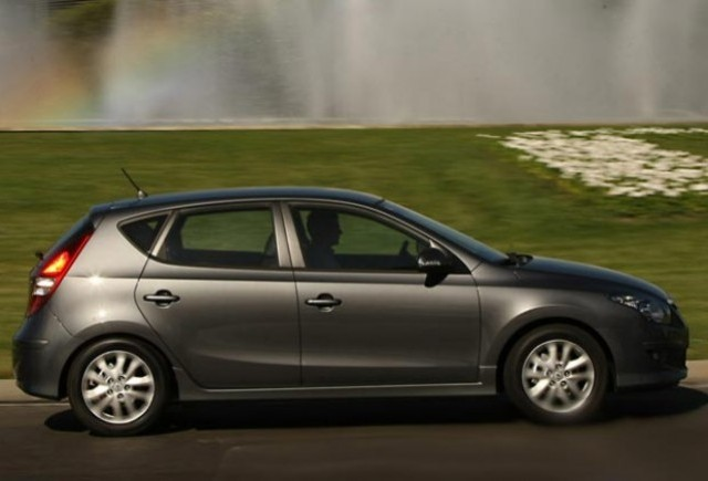 Hyundai i30 a atins pragul de 250.000 unitati comercializate