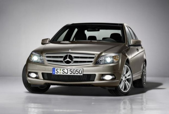 Mercedes C-Klasse a ajuns la 1 milion de unitati vandute