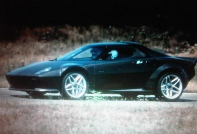 Lancia Stratos ar putea reinvia