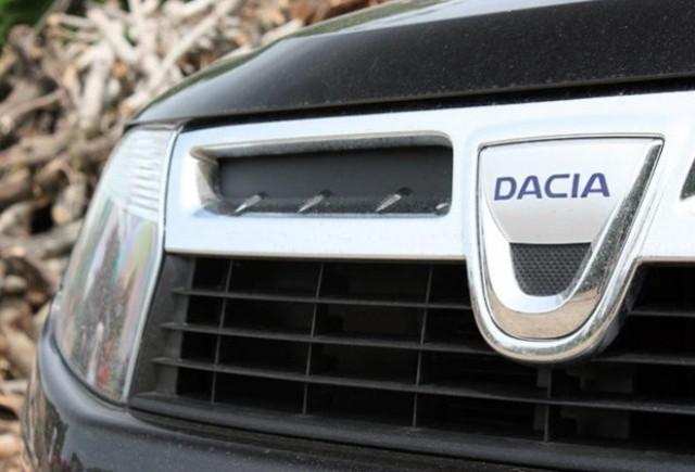 Dacia va lansa un monovolum in 2012