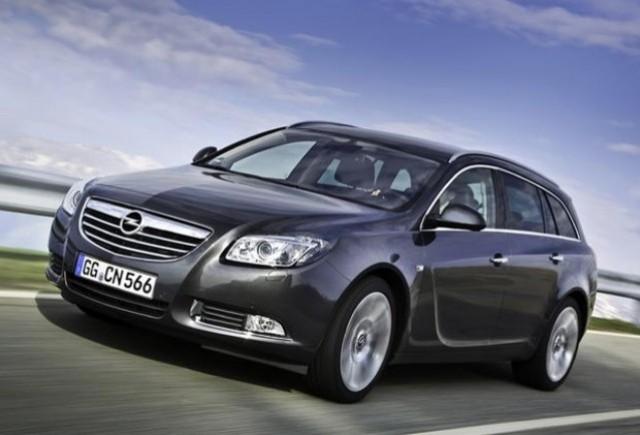 Opel ofera garantie pe viata la modelele noi