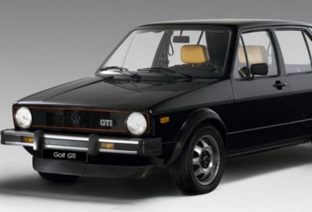 Grupul VW a cumparat Italdesign Giugiaro
