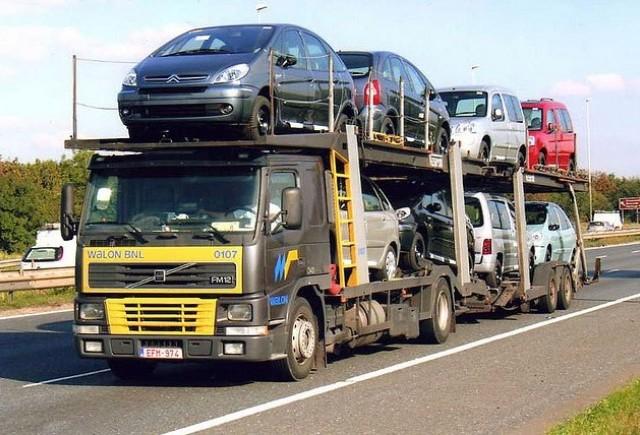 Proceduri de siguranta in domeniul transportului de autovehicule