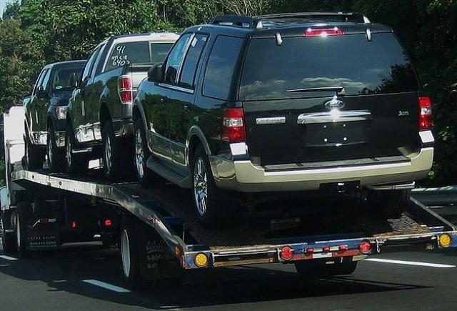 Lucruri elementare despre transportul autovehiculelor