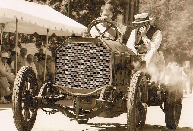 Informatii despre masinile vechi