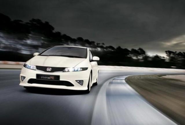 Honda anunta incetarea vanzarilor modelului Civic Type-R