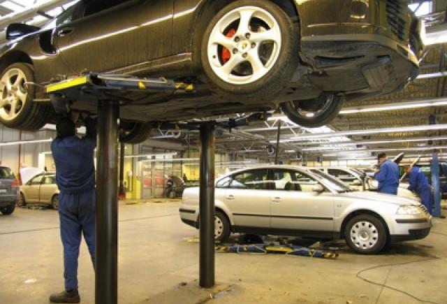Cat te costa inlocuirea pieselor unei masini?