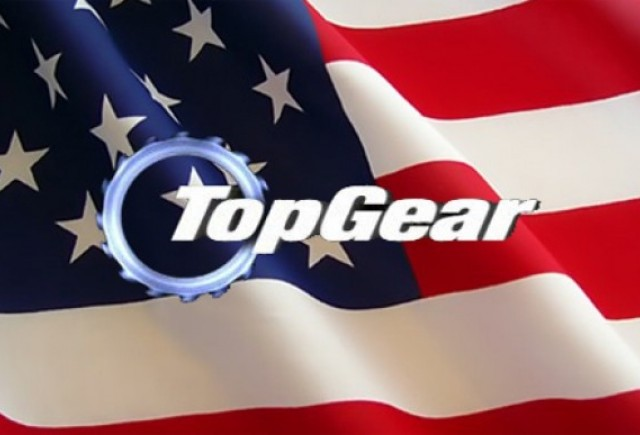 VIDEO: Trailer Top Gear SUA