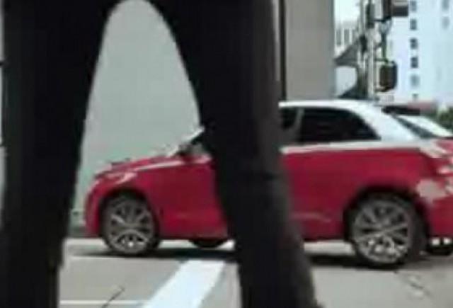 VIDEO: Primul spot cu noul Audi A1