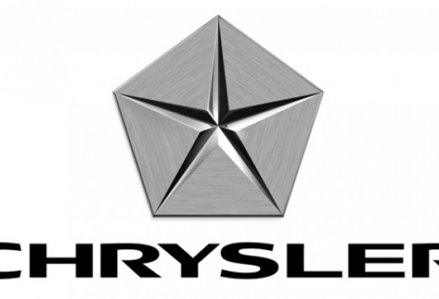 Chrysler: Profit operational de 183 mil. $ in T2
