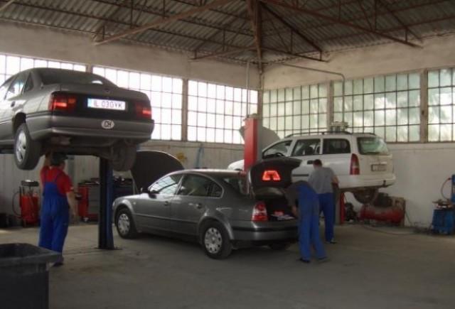 Importanta service-urilor auto