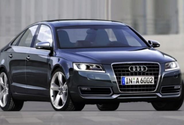 Noi detalii despre viitorul Audi A6