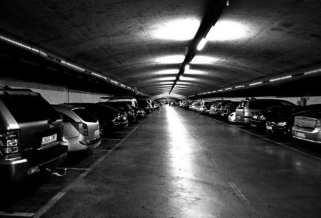 Legarea in retea a automobilelor va transforma vietile oamenilor