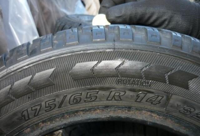 Cand este nevoie sa inlocuiesti anvelopele