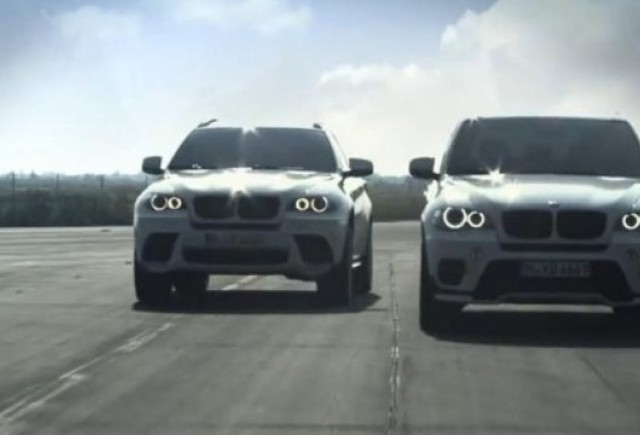 VIDEO: Noua reclama BMW Performance