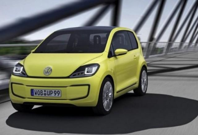 Masinile electrice VW vor avea autonomie de peste 800 km