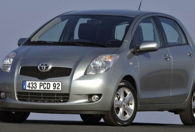 Noul Toyota Yaris va avea o versiune hibrida