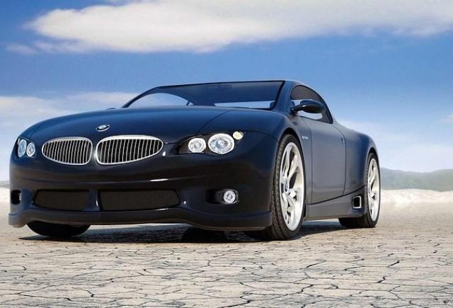 Cel mai puternic BMW 1 – surprins de catre camere