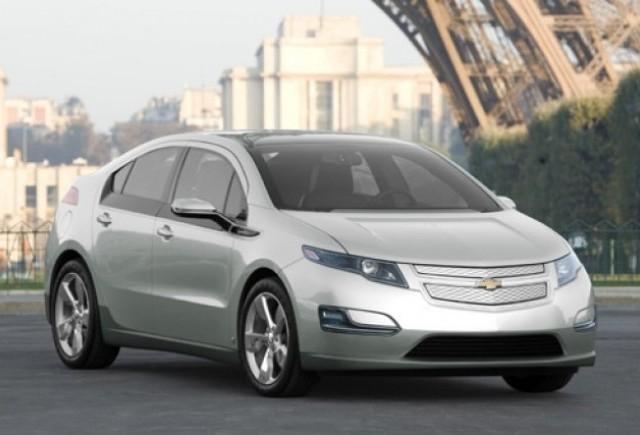 Chevrolet a devenit monospatiat