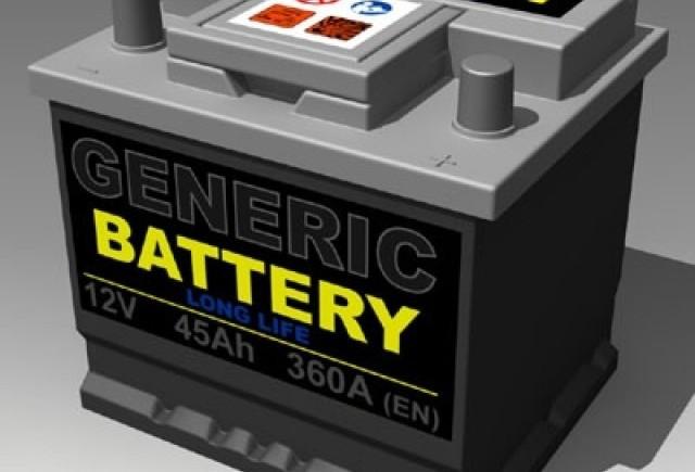 3 semne ale unei baterii de masina defecte