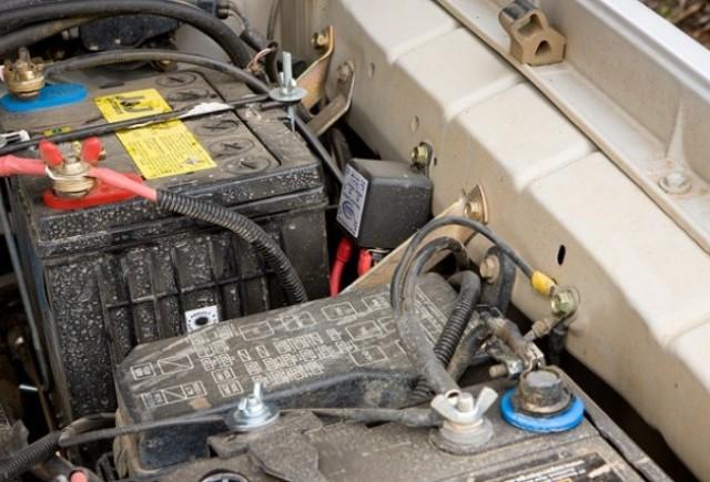 Cum sa cumperi o baterie pentru masina?