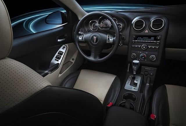 GM construieste un sedan ieftin