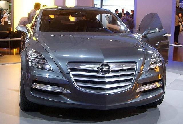 Cel mai robust Opel - Insignia OPC