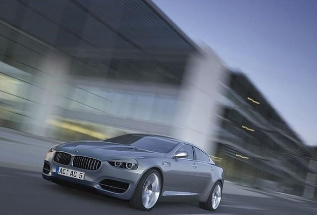 Noul BMW Seria 5 s-a prezentat si in versiune break