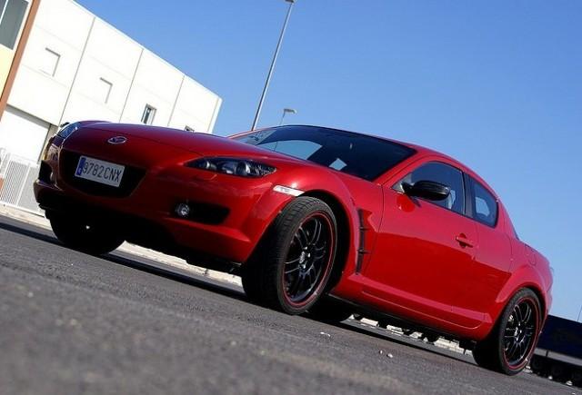 Masinile Mazda se doteaza cu sisteme de frane mai sigure