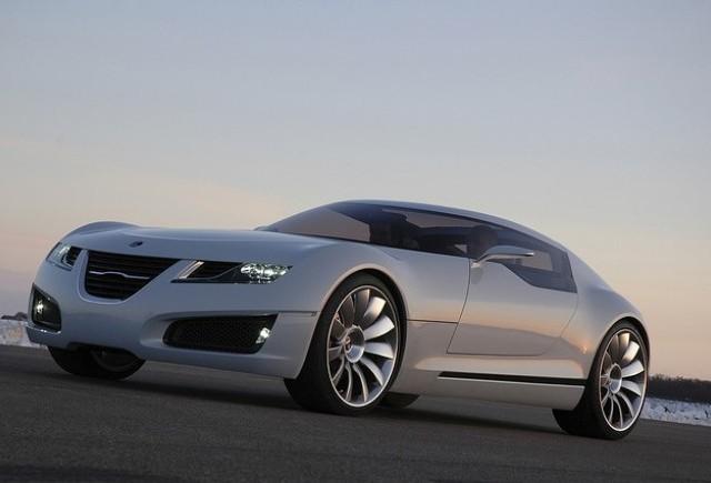 S-a reluat fabricatia la Saab