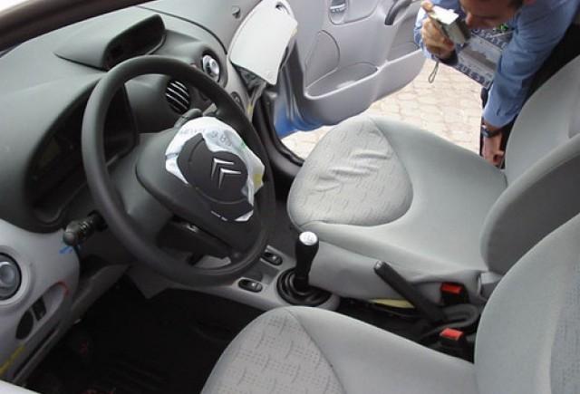 La Euro NCAP se analizeaza si eficienta ESP-lui