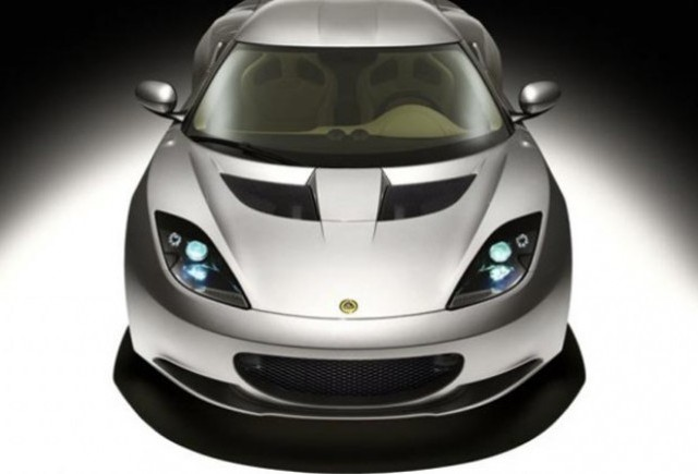 Noutatile Lotus la Salonul Auto de la Paris