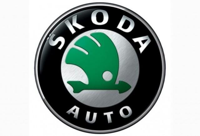 Vanzarile Skoda au crecut cu 13% in primele 7 luni ale anului