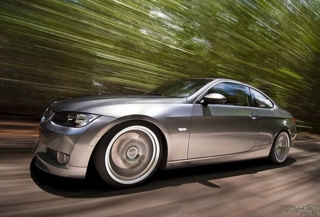 A fost prezentat hibridul BMW serie 5
